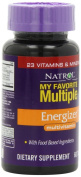 My Favourite Multiple Energizer 60 Tabs by Natrol