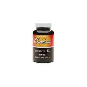 Carlson Vitamin D 400 IU