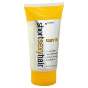 Short Sexy Hair Slept In Hair Texture Creme, 150ml