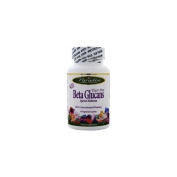 Yeast-Free Beta Glucans 60 vcaps