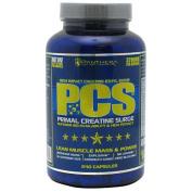PCS - Primal Creatine Surge 240 caps