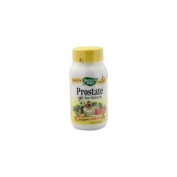 Nature's Way - Prostate With Saw Palmetto, 60 capsules