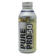 Pure Pro 50 RTD Vanilla Bean 12 cans