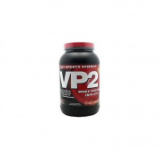 VP2 with Aminogen Fruit Punch 0.91kg