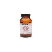 Twinlab Super Enzyme Caps Maximum Strength Digestive Supplement 200 Capsules