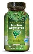 Irwin Naturals Less-Stress Weight Support
