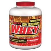 MET-Rx Ultramyosyn Whey, Strawberry, 0.9kg