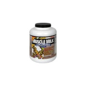 Muscle Milk Collegiate Cookies 'n Creme 2.4kg
