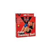 Core Training Ball with DVD 1 unit