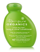 Renpure Organics I Love My Hair!  Body & Shine Conditioner 13.5 fl oz