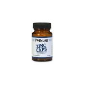 Twinlab 0824904 Zinc Caps - 30 mg - 100 Capsules