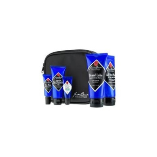 Jack Black First Class Five ($66 value!) 1 set (for Men)
