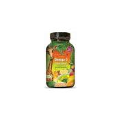 Irwin Naturals Omega-3 Citrus Chews, Super Citrus 30 ea