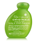 Renpure Organics i love my hair body and shine hair shampoo - 400ml [Misc.]
