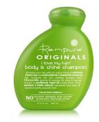 Renpure Organics i love my hair body and shine hair shampoo - 400ml [Misc.]
