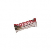 nuGO Organic Bars DarkChocolate Pomegranate 12 bars