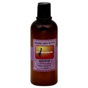 Out Of Africa Organic Shea Butter Body Wash, Lavender 9 oz