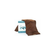 DreamTime Warm Embrace Body Wrap - Quilted Brown Ultra Swede 1 ea