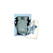 Angel By Thierry Mugler Refillable Spray With Jewel Star