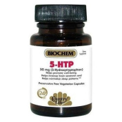 Country Life 5-HTP 50 mg - 50 Vegetarian Capsules