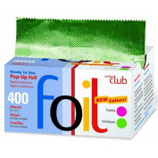 Product Club Pop-Up Chartreuse Foil
