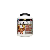CytoSport Muscle Milk Whey Protein Powder - Cookies and Cream 2240g 4.96 Lbs