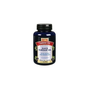 Health From The Sun 0904003 Black Currant 500 - 90 Softgels