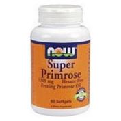 Now Super Primrose (1300mg) 60 sgels