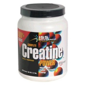 Complete Creatine Power (Creapure) 1000 gr