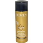Redken Gold Glimmer Perfecting Shine Treatment for Dry/Brittle Hair