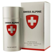 SWISS ALPINE by Swiss Alpine
