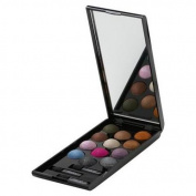 Nouba Quattro Twelve - A Collection of 12 Eyeshadows Set