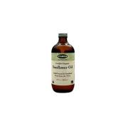 Certified Organic Sunflower Oil 500ml