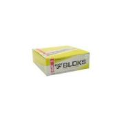 CLIF BLOKS Energy Chews - Margarita with Salt -