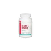 Vitamin E Formula 100 sgels