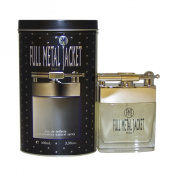 Men's Full Metal Jacket by FMJ Parfums Eau de Toilette Spray - 3.3 oz