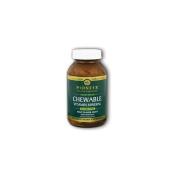 Pioneer Nutritionals Vitamin Mineral Veg