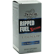 Twinlab Fuel Ripped Fuel Xtendr 90 tablets