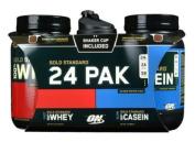 24 Hour Pak Chocolate Variety 1 kit