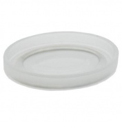 Annick Goutal Soap Dish White
