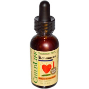 Child Life Essentials 0408716 Echinacea Orange - 1 fl oz