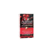 Enzymatic Therapy Actifruit Cranberry Supplement 30 Veg Capsules