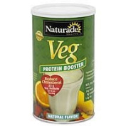 Veg Protein Booster Natural 890ml