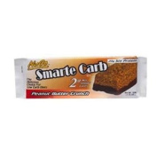 NuGo Smarte Carb Bar Chocolate Black Cherry 12 bars