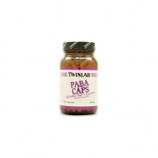 Twinlab 0194589 PABA Caps - 500 mg - 100 Capsules