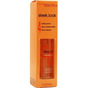 Sleek Look By Matrix Smoothing System 4 Sealing Serum