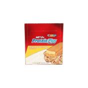 Met-Rx Protein Plus Bars, Creamy Peanut Butter Crisp 12 bars