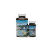 Carlson The Very Finest Fish Oil, Value Pack, Orange 150 softgels