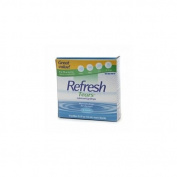 Refresh Tears, Lubricant Eye Drops, 4 Bottles .5 fl oz