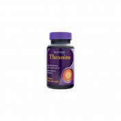 Natrol (Incl Laci Le Beau Teas) Theanine 60 Tablets
